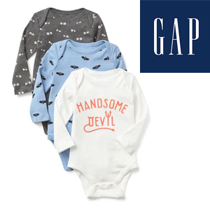 Gap bodysuit
