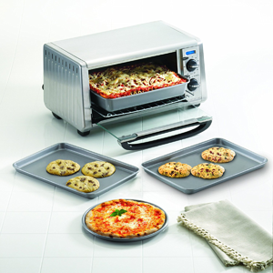 Toaster Oven Set
