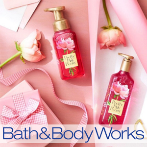 Bath & Body Handsoap