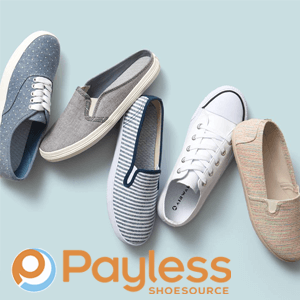 Payless Canvas