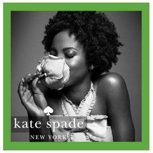 Kate Spade Fragrance Sample