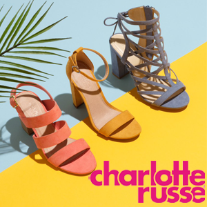 charlotte russe shoes1