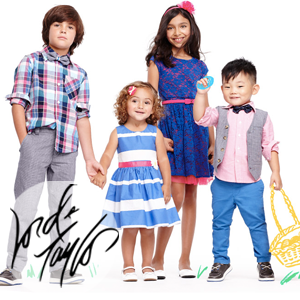 Lord & Taylor kids