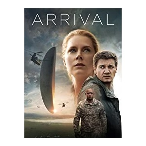 Arrival (Digital HD Movie Rental)