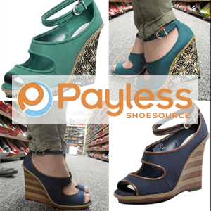 Payless Pumps