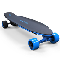 Electric Longboard Skateboard