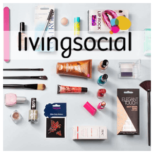 Living Social beauty