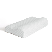 Bedsure Memory Foam Contour Firm Pillow