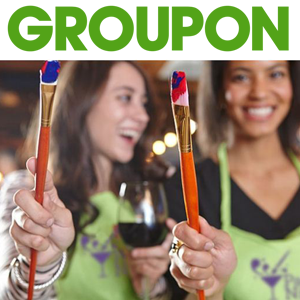 Groupon august event