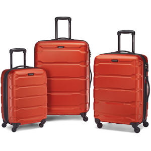 Samsonite Omni Luggage