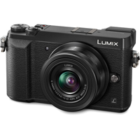 Panasonic DMC-GX85 Camera