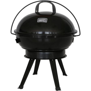 Dome Charcoal Grill