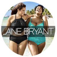Lane Bryant Swim
