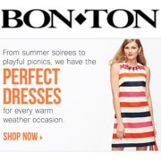 Bonton Summer Dresses
