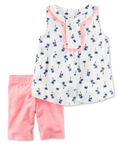 Carter's Kid's Tunic Macys