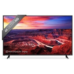 Vizio led smart tv