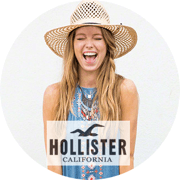 Hollister Girls